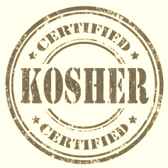 Kosher Certified